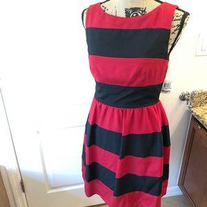 NWT - B. Darling black &Red Dress  – Size 5/6